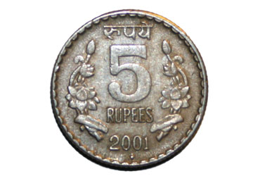 5-rupees