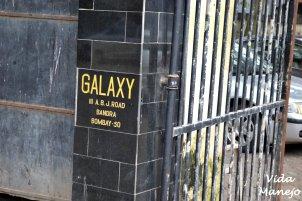 Galaxy Apartments Exterior