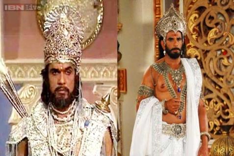 Bhishma, Credit: ibnlive.in.com
