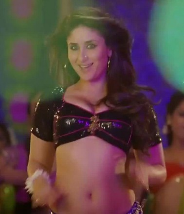 Kareena Kapoor in Fevicol Song, Credit: news.searchandhra.com