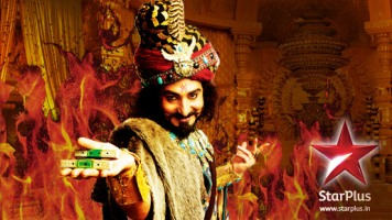 Shakuni, Credit: www.starplus.in