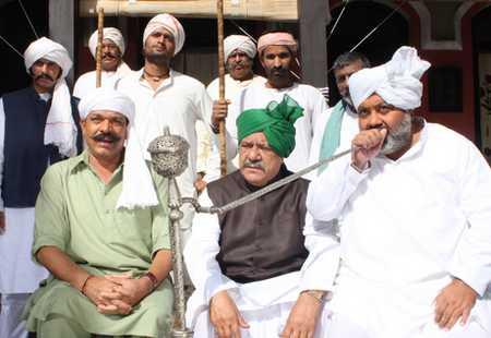 Khaap, Khap, Panchayat, Anti Social, Anti National