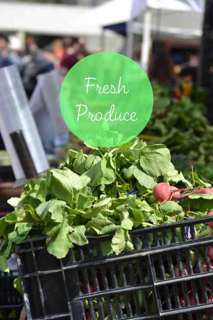 San Francisco Farmer Market - Vida Manejo10