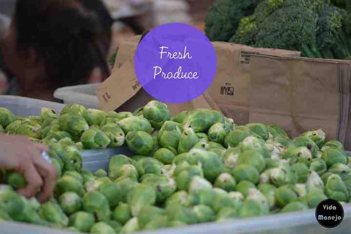 San Francisco Farmer Market - Vida Manejo12