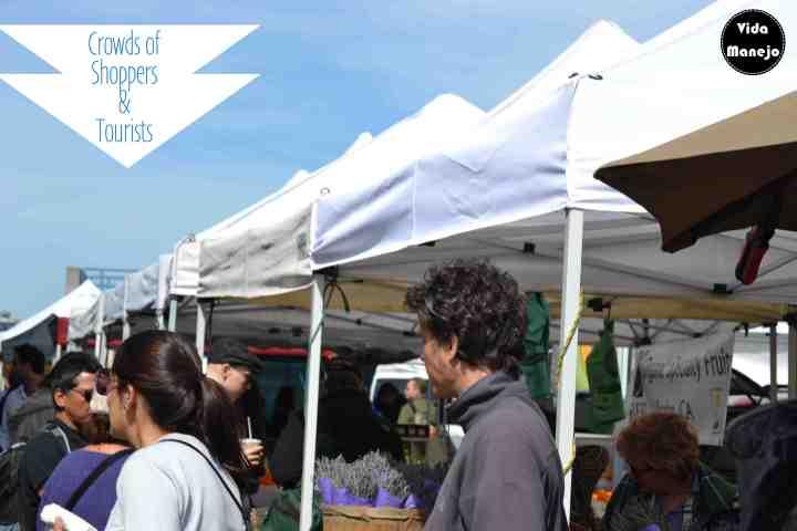San Francisco Farmer Market - Vida Manejo15