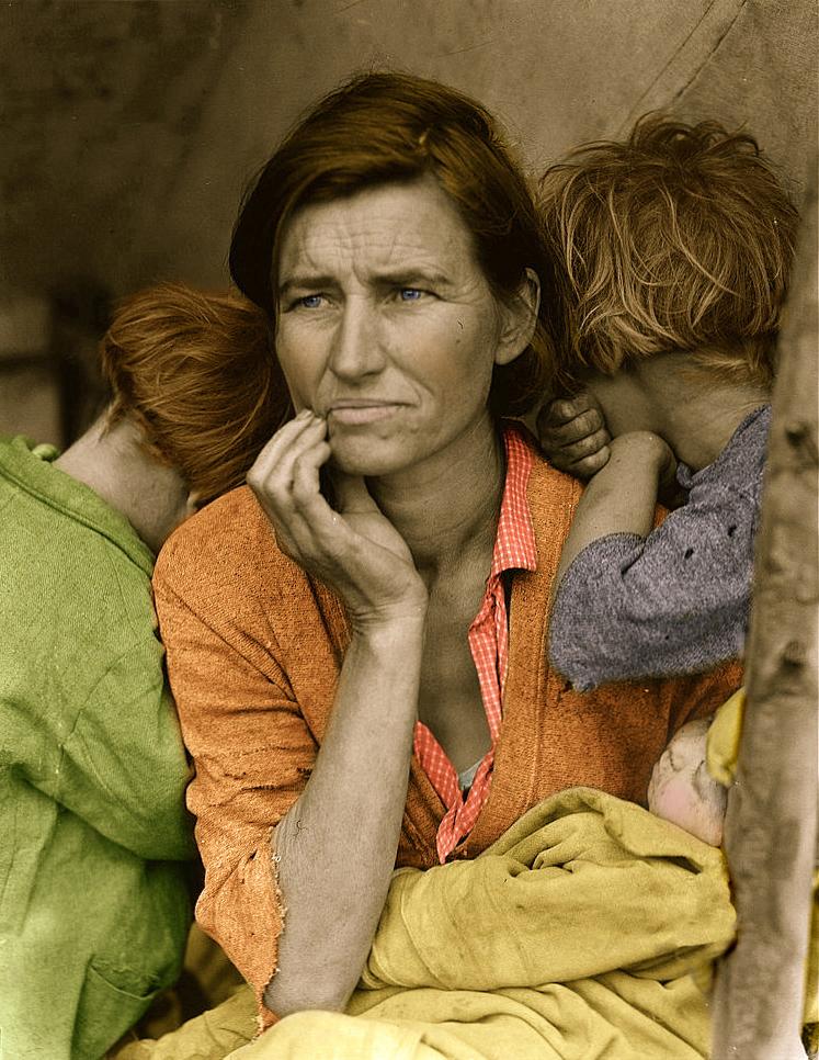Mother's Day, Vida Manejo, Violence Against Women,