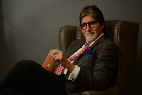 Image result for .Amitabh Bachchan -27.7 Million Fans