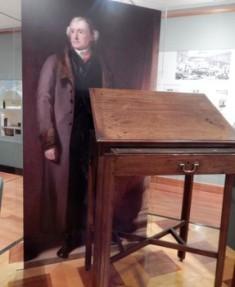 Thomas Jefferson, Credit: Anthrodesk.Ca