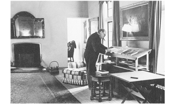 Sir Winston Churchill, Credit: SuiteNY.com