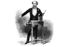Charles Dickens, Credit: SuiteNY.com