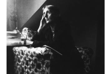 Virginia Woolf, Credit: SuiteNY.com