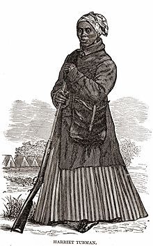220px-Harriet_Tubman_Civil_War_Woodcut